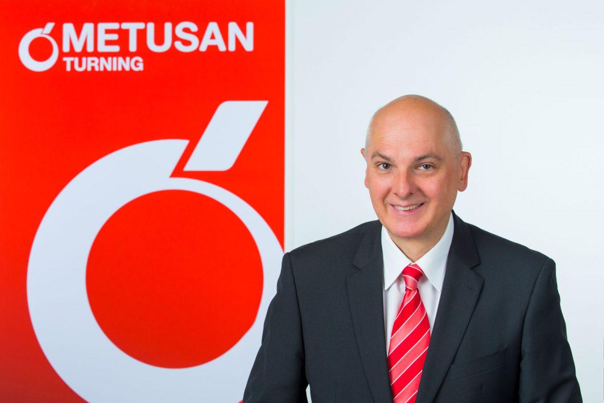Ing. Alexander Dörsek | METUSAN TURNING GmbH