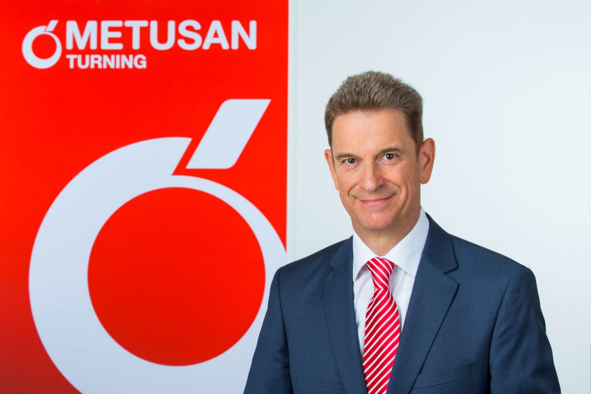 Ing. Thomas Zischinsky | METUSAN TURNING GmbH