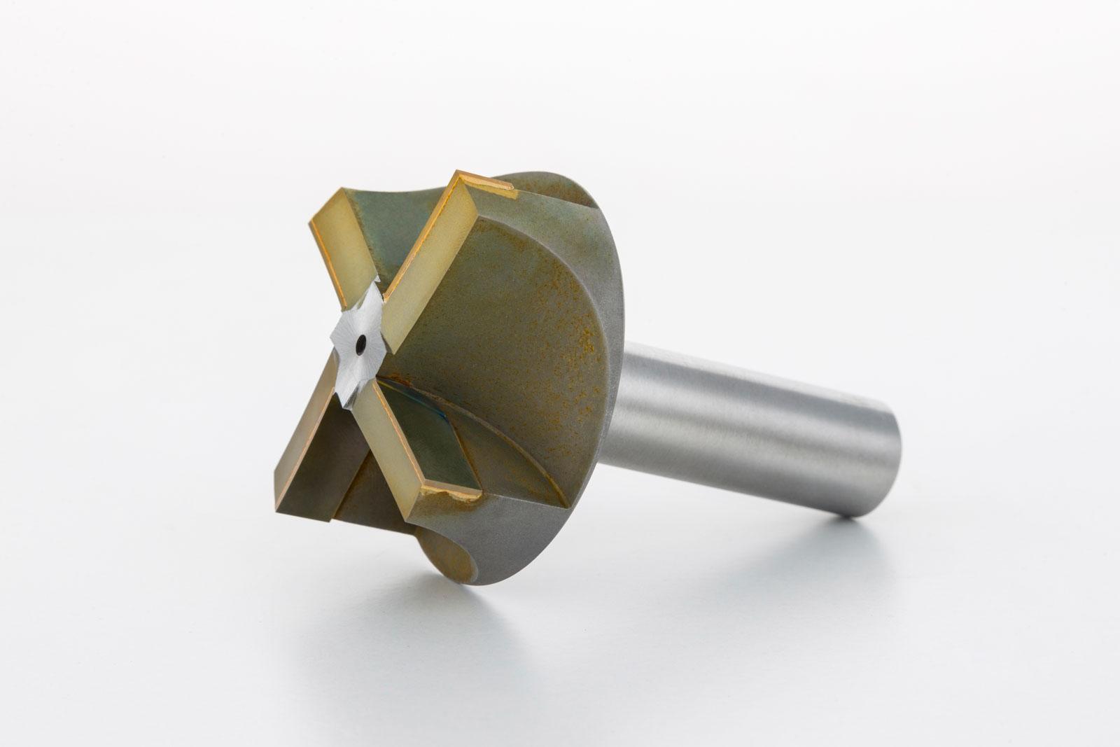 Sonderwerkzeuge bei METUSAN TURNING GmbH