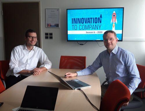Innovation2company – Prepratory Phase
