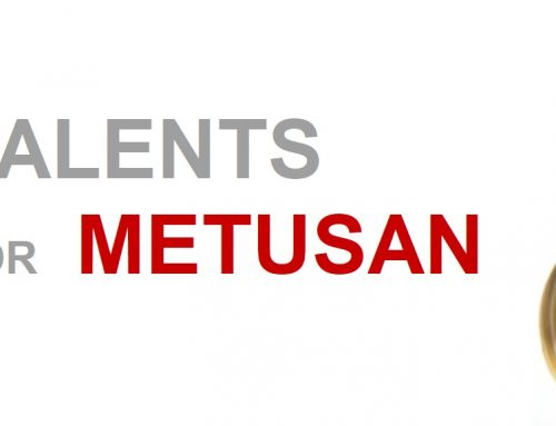 Talents for Metusan
